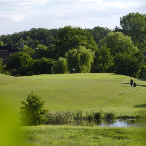 Kieler Golfclub Havighorst e.V.